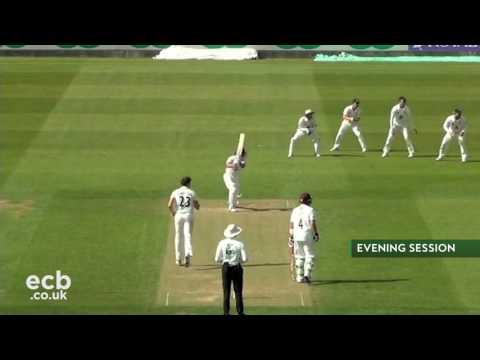 Specsavers CC: Durham vs Northamptonshire, Day Two