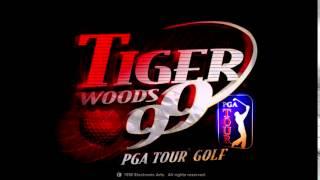 Tiger Woods 99 PGA Tour Soundtrack - Track 5
