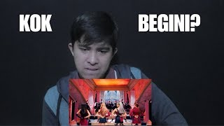 BLACKP NK   Kill This Love MV REACT ON  ndonesia