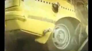 Crash Test Holder Commodore