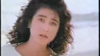1988年 コーヒーコミュニケーション performer : 安田成美 music : Form...