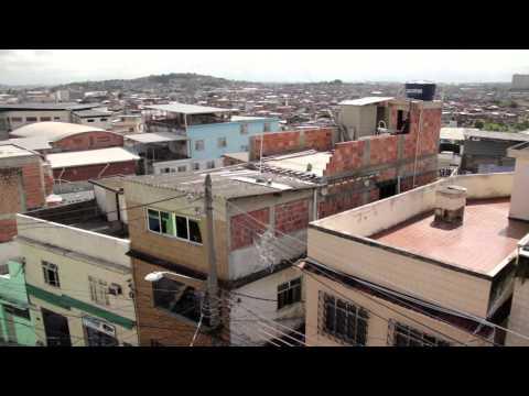 life apps | favela farm: Brazil