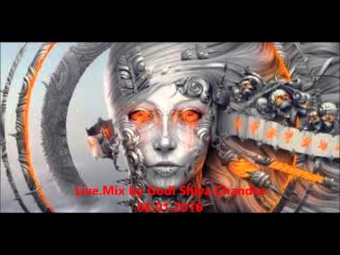 Live Mix by Godi Shiva Chandra 08 01 2016