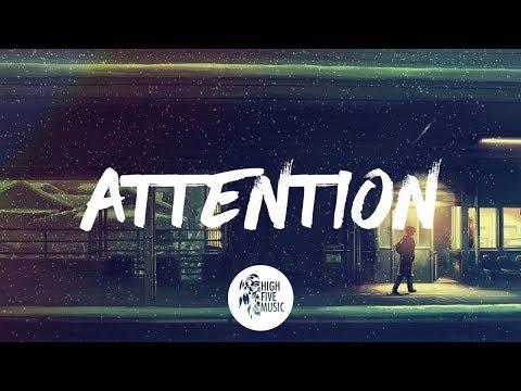 Charlie Puth - Attention (Tradução)