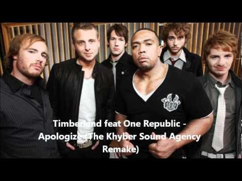 [TKSA] Timberland feat One Republic - Apologize Instrumental # 2