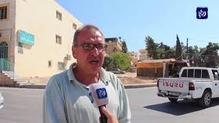 جرش.. معاناة كبيرة تعيشها مدارس المحافظة - (18-8-2017)