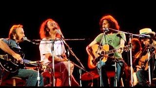 Chicago - Crosby, Stills, Nash and Young (Legendado)