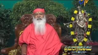 Srimadbhagavatam - 21st December 2015 - శ్రీ మద్భాగవతము