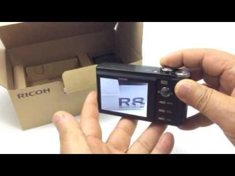 RICOH R8 DIGITAL CAMERA DRIVER FOR WINDOWS 7