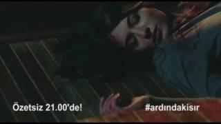 """""""Kara Sevda"""" / """"Черная любовь"""" 6 эпизод 3 фрагмент (анонс) рус.суб"""
