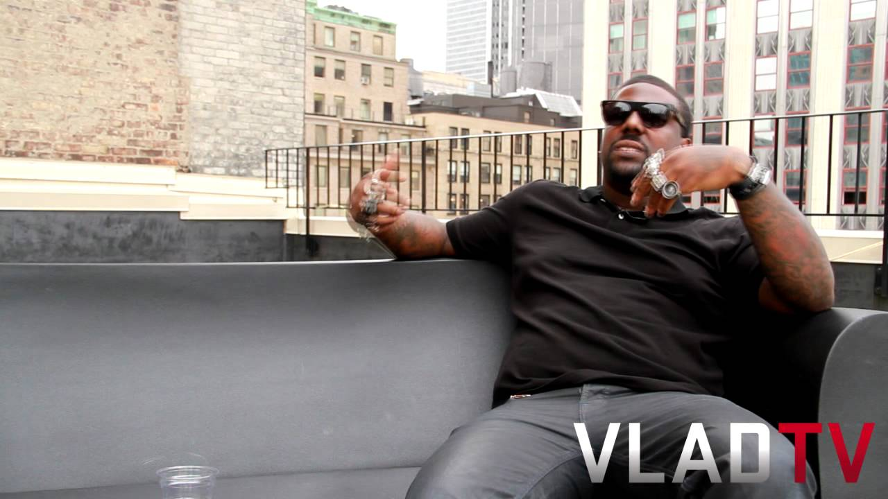 King Chip Explains Benefits of Independent Artists