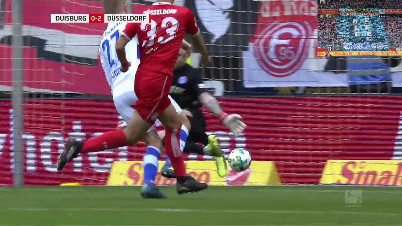 26 Spieltag 2 Bundesliga