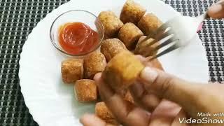 15 din tak store karne wala Aloo ka tasty nashta jise pehle bna kar rakhe or 2Min me tayyaar Karen