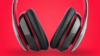 Blitzwolf BW-HP1 Headphones: Bass on a Budget