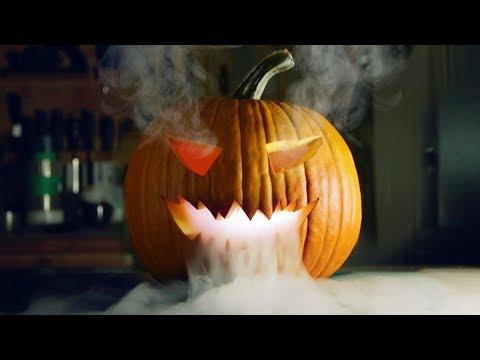 Halloween Easy DIY Smoke Machine 🎃