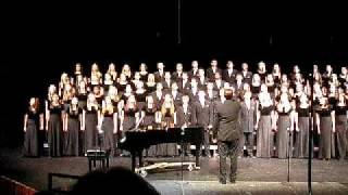 Download PHS Concert Choir - Flight of the Bumblebee MP3 song and Music Video