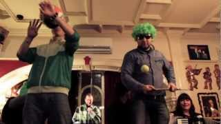 Dance To Tipperary - The Irish Rover (The Bantry Bay Remix) - DJ SET - Official Video YouTube Videos