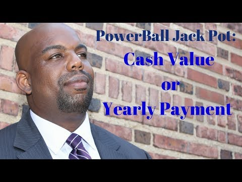 Powerball Payout Options: Lump Sum Vs Annual Payment