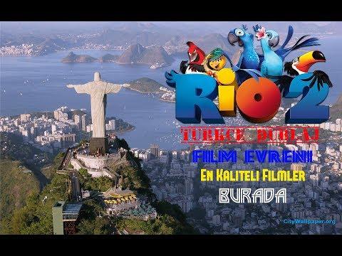 Rio 2 Türkçe Dublaj