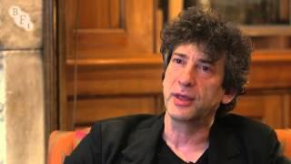 Neil Gaiman On Bride Of Frankenstein | BFI