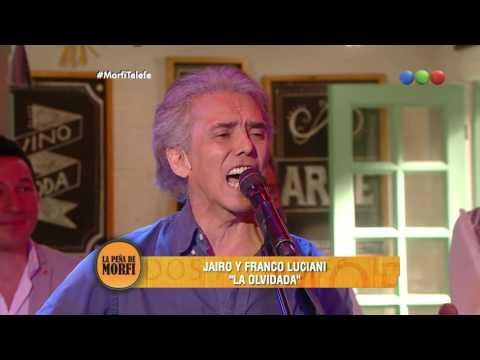 Jairo canta