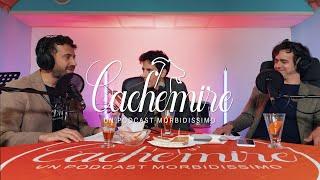 Cachemire Podcast - Episodio 20: Ricordati di Santificare le Feste feat.  Valerio Lundini