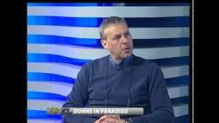 TgMed Sport Extra Large | Basket Femminile con Marco Lo Baido