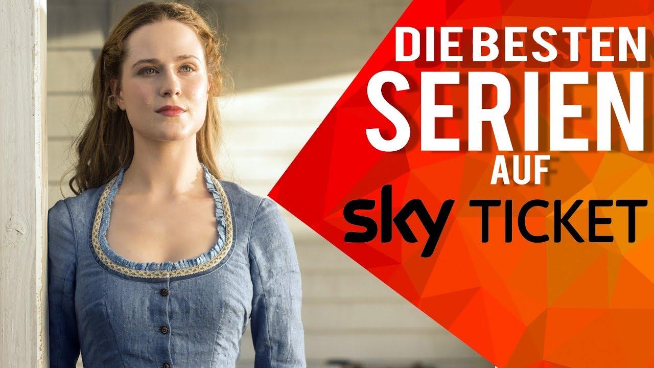 Serien Auf Sky Ticket