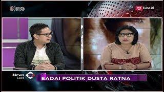 Ratna Sarumpaet Jadi Korban Sebuah Drama Politik? Ini Kata Jubir BPN Prabowo - iNews Sore 04/10