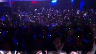 DJ Stranger. Prime Club. Kiev