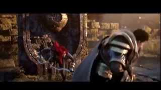 Agonía y Lealtad - Fanfic -Katarina X Garen- League Of Legends