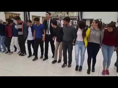 Diyarbakır Bismil Gençleri Muhtiş Esmerim Oyunu Bismilli mıçee