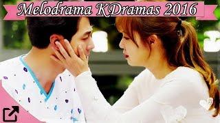 Video Top 10 Melodrama Korean Dramas 2016 (All the Time) download MP3, 3GP, MP4, WEBM, AVI, FLV Oktober 2018