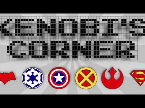 Kenobi's Corner - Episode 34 - Eggnog and Overalls