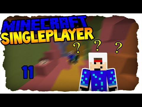 Unge gegen Mediakraft, Spongebozz vs Gio | Minecraft [Singleplayer] 011 | HeroTv