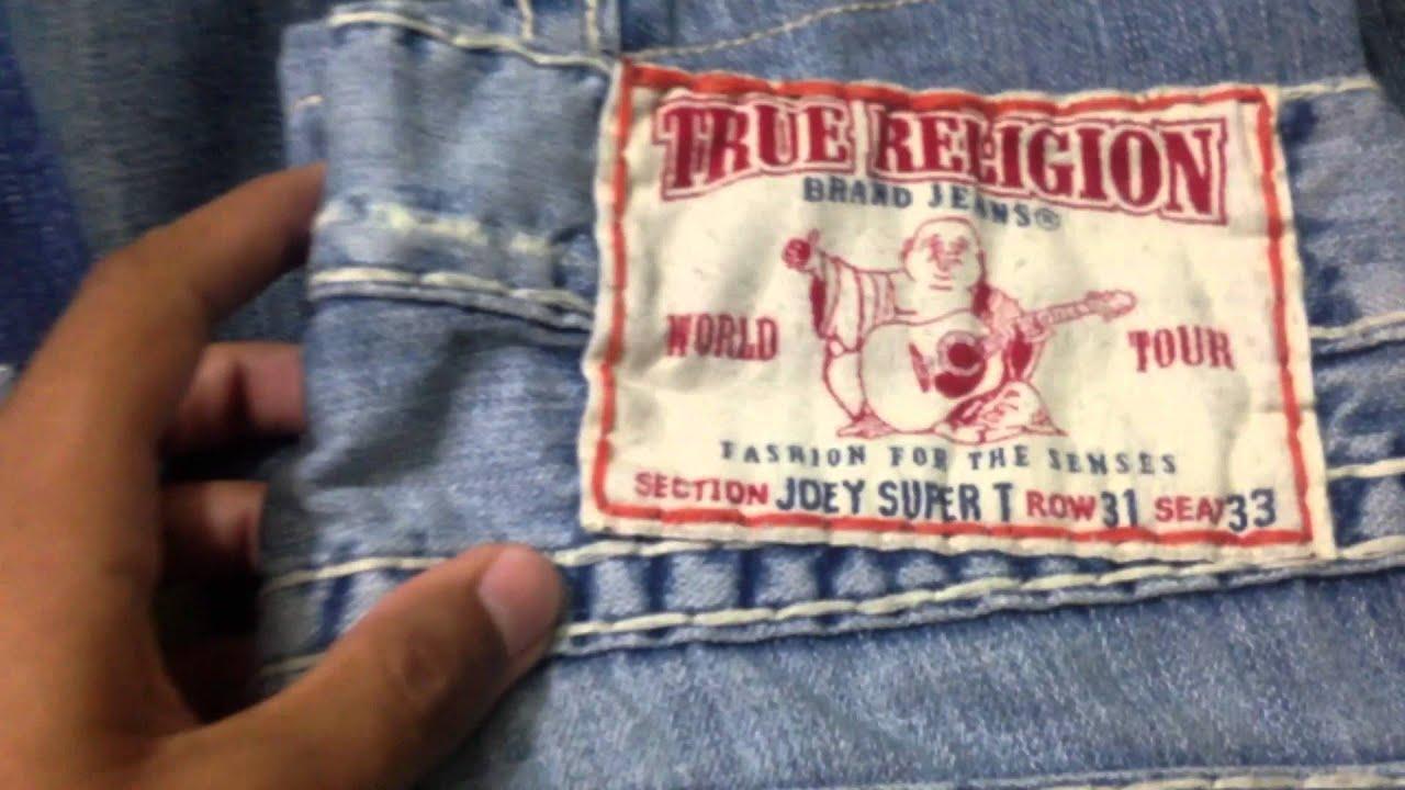 true religion brand jeans tipos de costuras de pantalones originales trbj