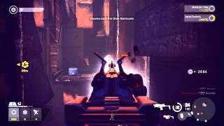 Brink Gameplay #2  PC [1080p] HD
