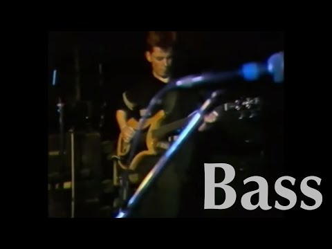 The Smiths This Charming Man Isolated Bass Track