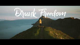 Javi Guzman & Frances Leone x Creatures Ferris - Drunk Freedom (Sub Español/Lyric)