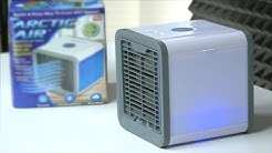 Cheap Portable Air Conditioner | Does it Work? [CORRECTION: Swamp Cooler]