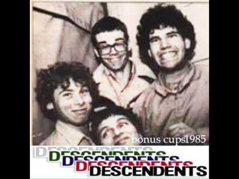 Descendents - Enjoy (demo 86)