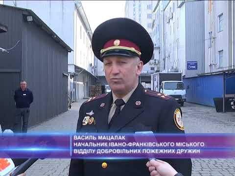 Перевірка торгово-розважальних центрів Івано-Франківська розпочалась!