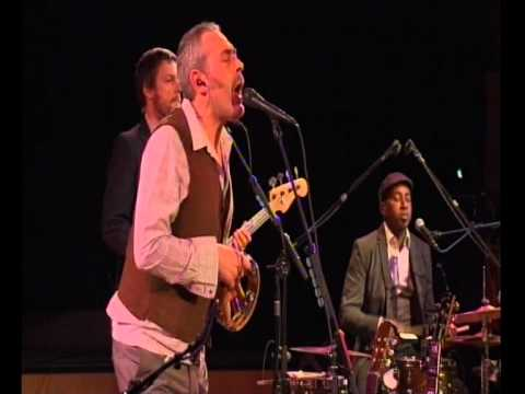 tindersticks - If You're Looking For A Way Out - FM4 Radio Session (02.03.2012)