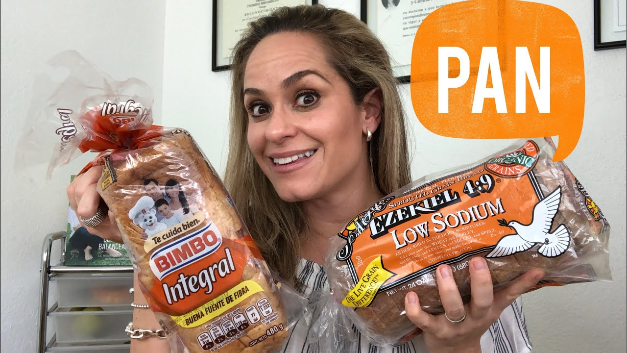 Dieta del pan integral para adelgazar