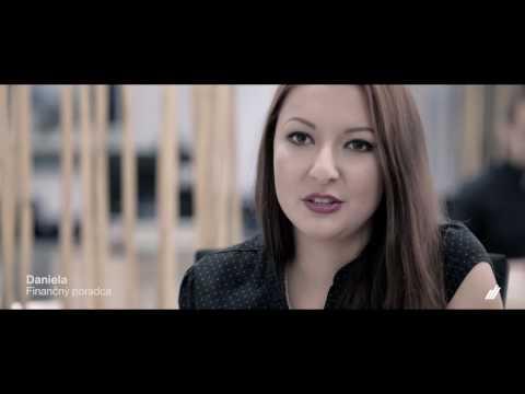 Finančná poradkyňa v Tatra banke
