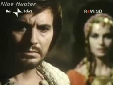 ENEIDE - regia di Franco Rossi (Episodi 1 e 2)