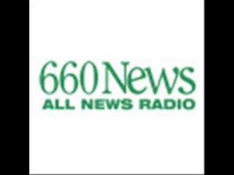 660 News launch