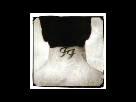 FooFighters There Is Nothing Left To Lose (Full Album)