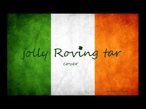 Irish rovers jolly roving tar cover