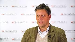 CLARITY: a Phase 2 trial using venetoclax and ibrutinib